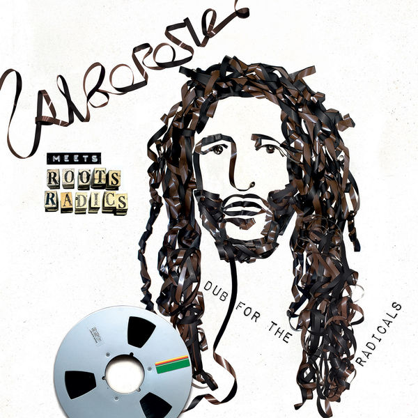 Alborosie meets Roots Radics: Dub For The Radicals (2019) Album