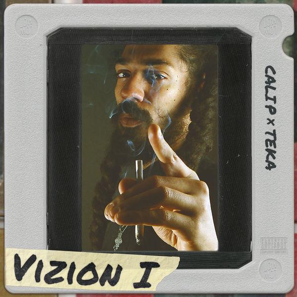 Cali P – Vizion I (2019) EP