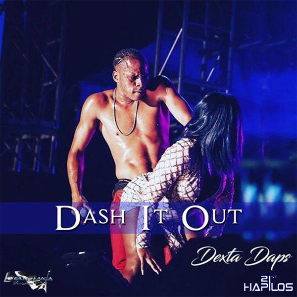 Dexta Daps – Dash It Out (2019) Single