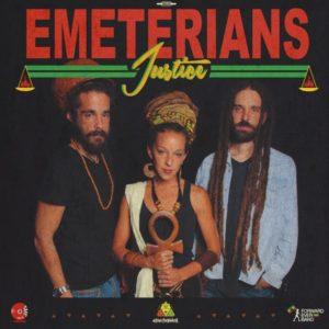Emeterians - Justice (2019) Single