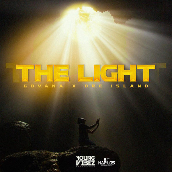 Govana x Dre Island - The Light (2019) Single