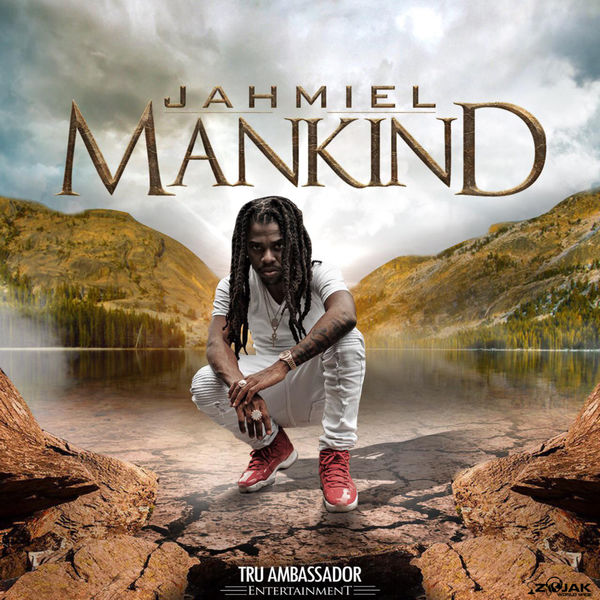 Jahmiel - Mankind (2019) Single