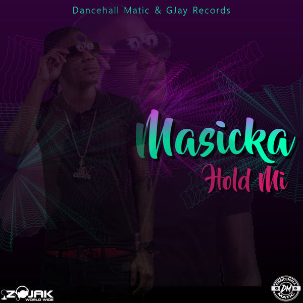 Masicka – Hold Mi (2019) Single