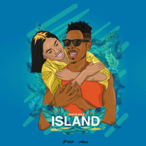 Shatta Wale - Island (2019) Single