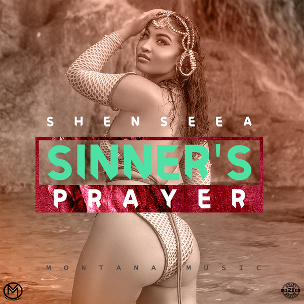 Shenseea – Sinner's Prayer (2019) Single