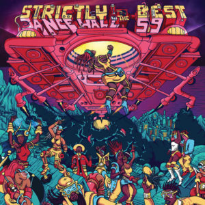Strictly the Best – Vol. 59 [VP Records] (2019) Album