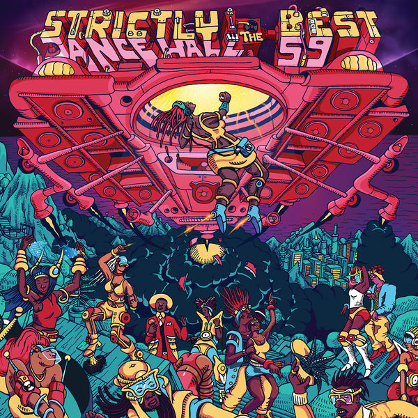Strictly the Best - Vol. 59 [VP Records] (2019) Album