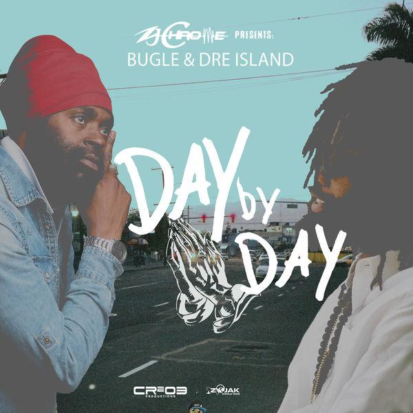Bugle & Dre Island - Day by Day (2019) Single