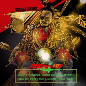 Dub Wi Luv Riddim [KraiGGi BaDArT / BaDArt Muzic] (2019)