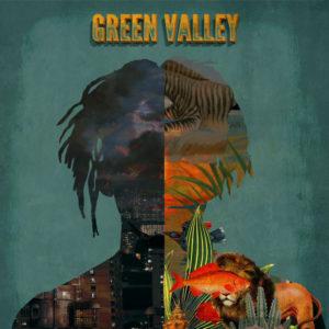 Green Valley - Donde Irán (2019) Single