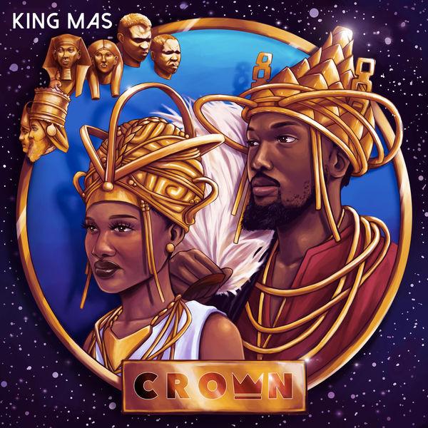 King Mas - Crown (2019) Album