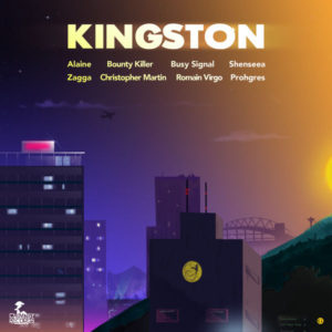 Kingston Riddim [Chimney Records] (2019)
