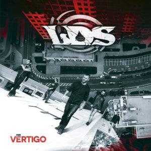 Lágrimas de Sangre - Vértigo (2019) Album