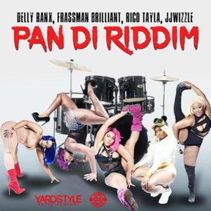 Pan Di Riddim [Yard Style Entertainment] (2019)