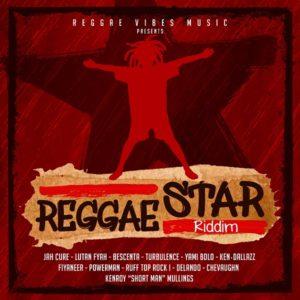 Reggae Star Riddim [Reggae Vibes Music] (2019)