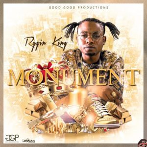Rygin King – Monument (2019) Single
