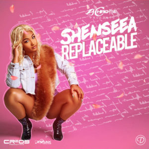 Shenseea – Replaceable (2019) Single