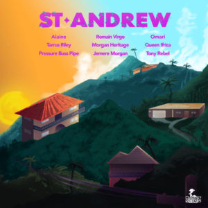 St. Andrew Riddim [Chimney Records] (2019)
