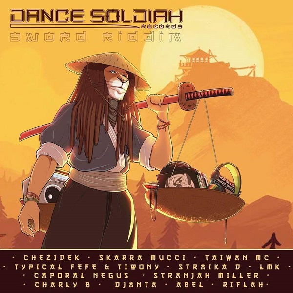 Sword Riddim [Dance Soldiah Records] (2019)