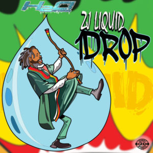 Zj Liquid – 1Drop (2019) Album