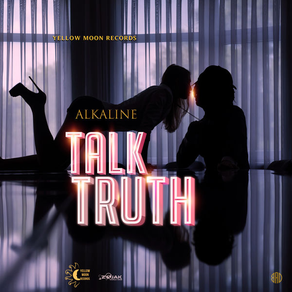 Alkaline - Talk Truth (2019) Single