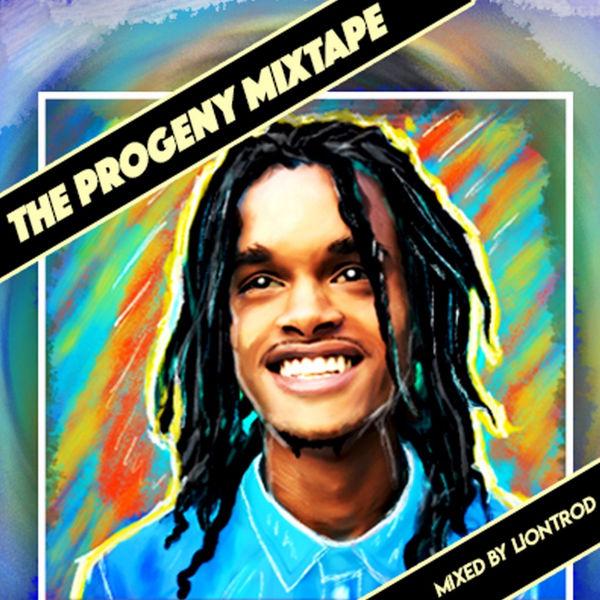 Azizzi Romeo - The Progeny Mixtape (2018) Album