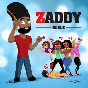 Bugle - Zaddy (2019) Single
