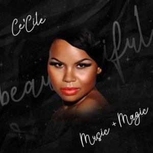 Ce'Cile – Music + Magic (2019) Album