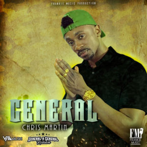Christopher Martin - General (2019) Single