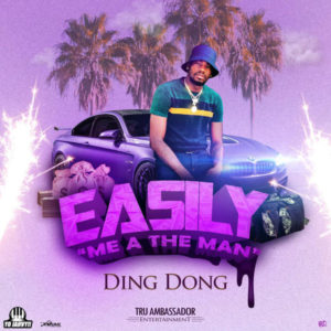 Ding Dong - Easily (Me A The Man) (2019) Single
