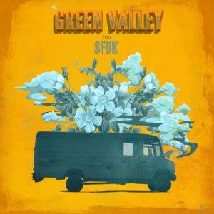 Green Valley feat. SFDK - Nunca Pararé (2019) Single