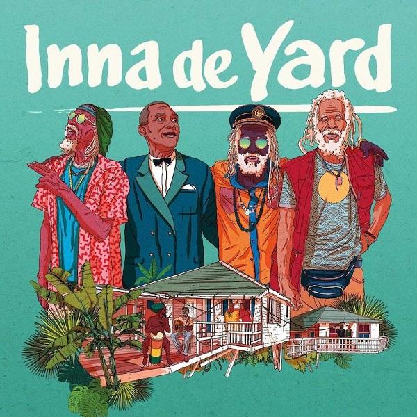 Inna de Yard - Inna de Yard (2019) Album