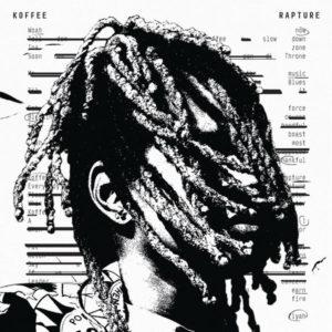 Koffee - Rapture (2019) EP
