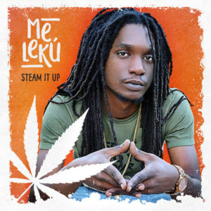 Melekú – Steam It Up (2019) Single