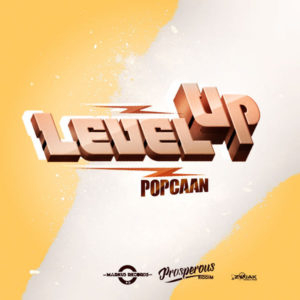 Popcaan - Level Up (2019) Single
