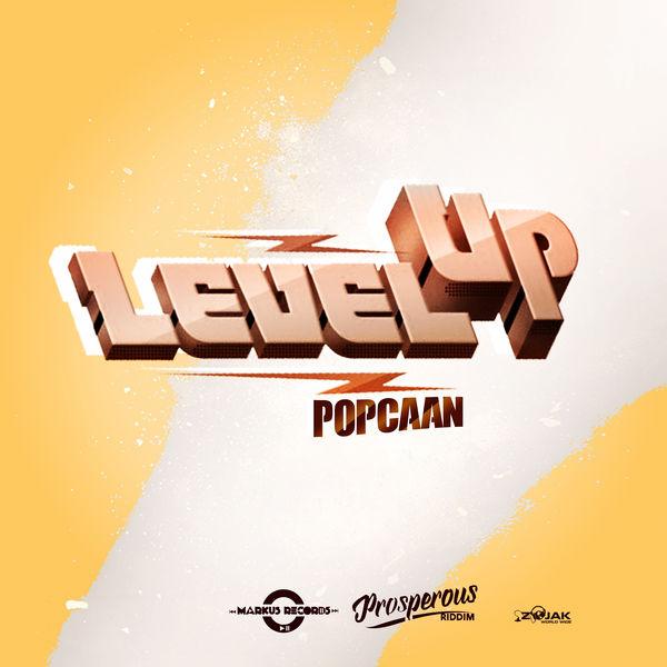 Popcaan – Level Up (2019) Single