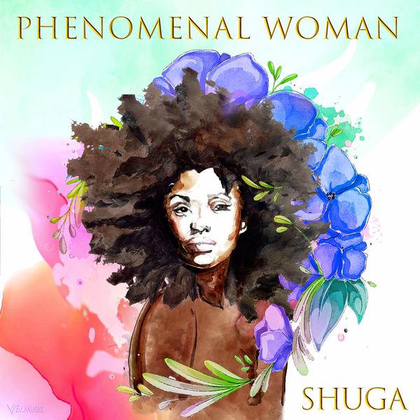 Shuga – Phenomenal Woman (2019) Single
