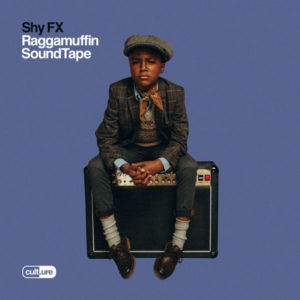 Shy FX - Raggamuffin SoundTape (2019) Album