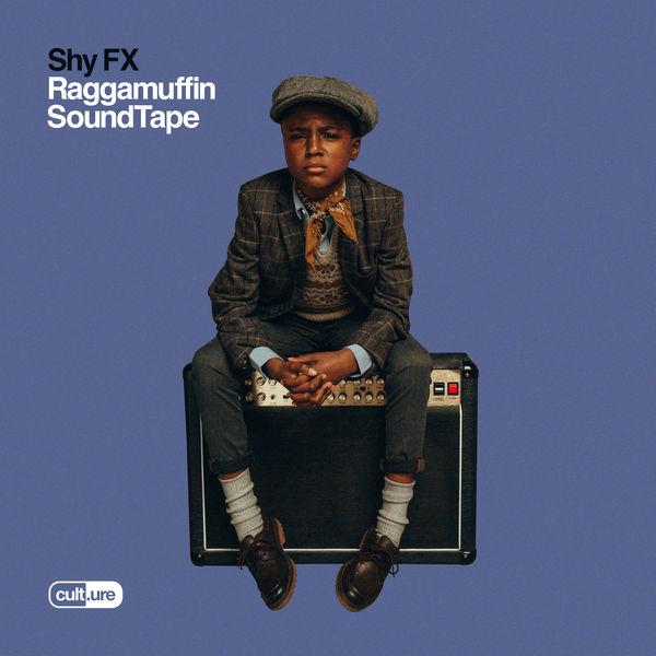 Shy FX - Raggamuffin SoundTape (2019) Album