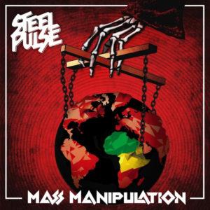 Steel Pulse – Mass Manipulation (2019) Album