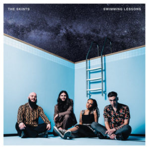The Skints - Swimming Lessons (2019) Album