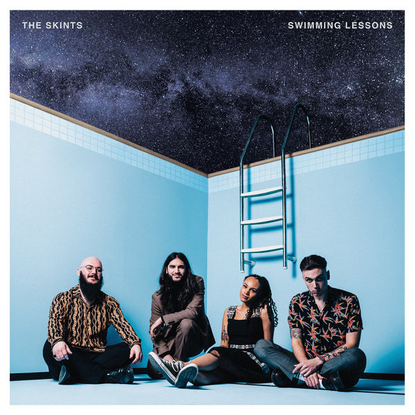 The Skints – Swimming Lessons (2019) Album