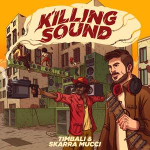 Timbali & Skarra Mucci - Killing Sound (2019) Single
