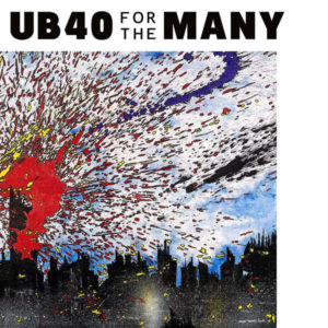 UB40 - For the Many (2019) Album