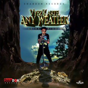 Vybz Kartel - Any Weather (2019) Single