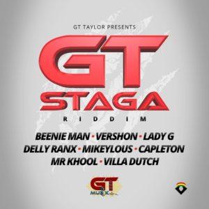 GT Staga Riddim [GT Muzik] (2019)