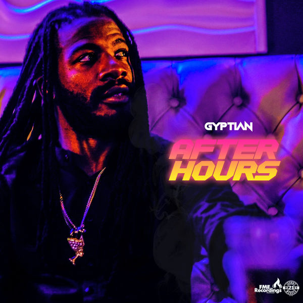 Gyptian – After Hours (2019) EP