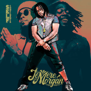 Jemere Morgan - Self Confidence (2019) Album