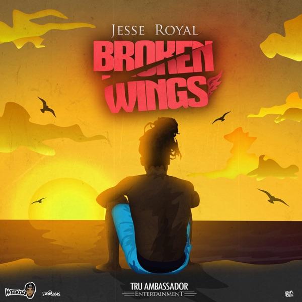 Jesse Royal - Broken Wings (2019) Single