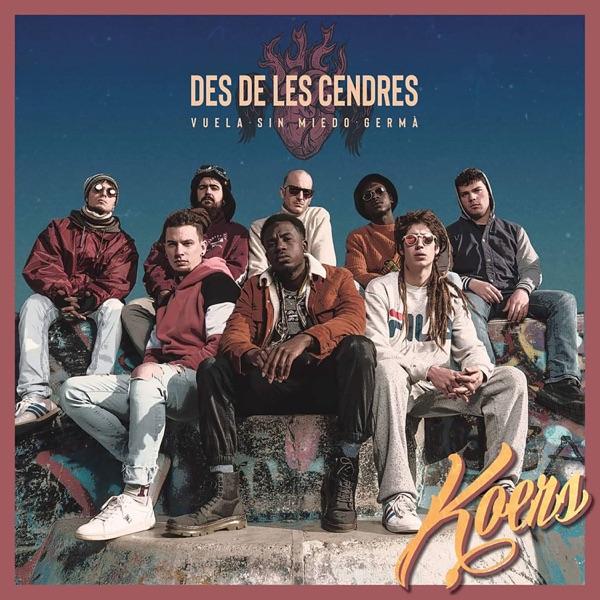 KOERS – Des de Les Cendres (2019) EP